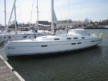 2012 Bavaria Cruiser 45