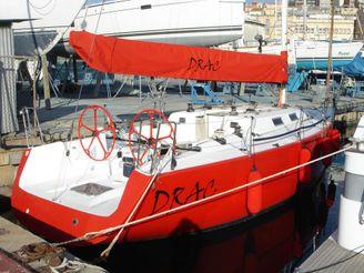 2002 Sinergia 40
