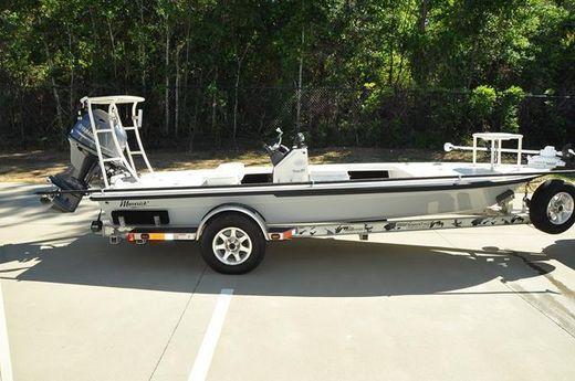 2015 Maverick Boat 17 HPX-S