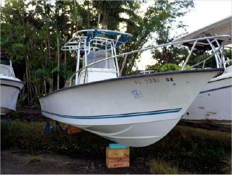 2007 Key Largo 236