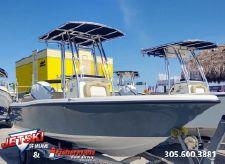 2020 Key West 189FS