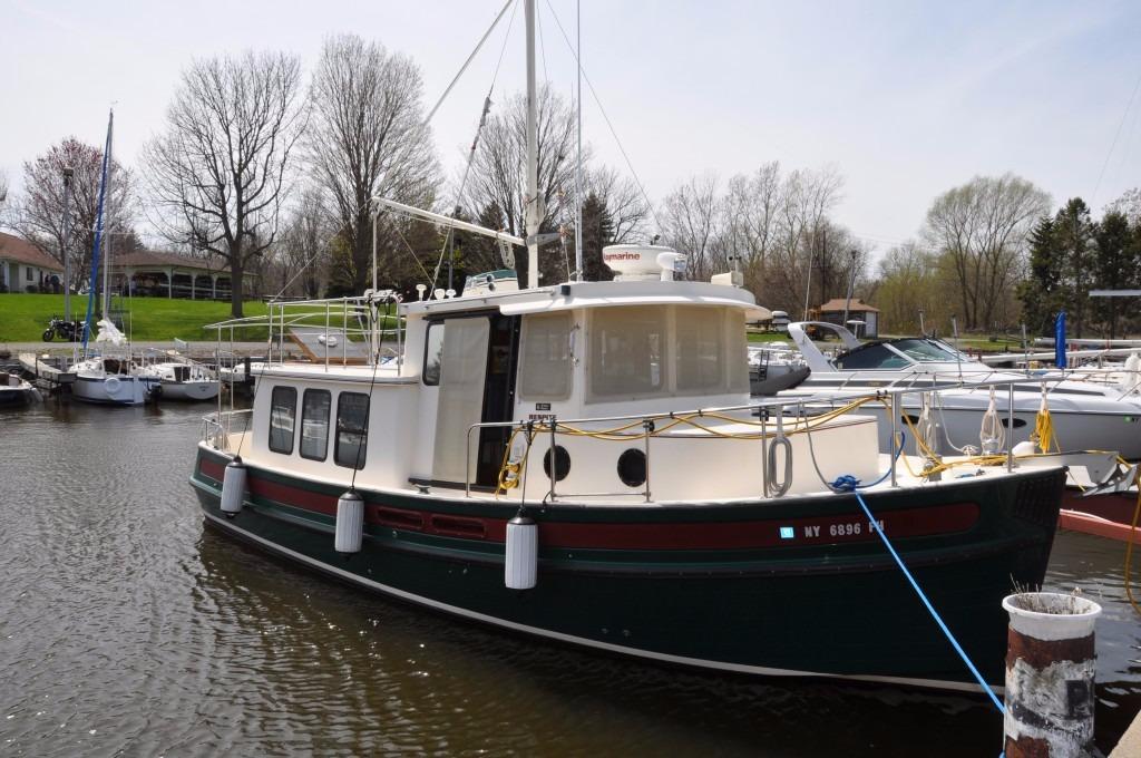 1999Nordic Tugs 32