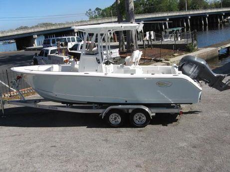 2018 Sea Hunt Ultra 225