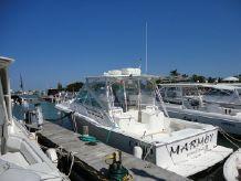 2008 Cabo Yachts 32 Express