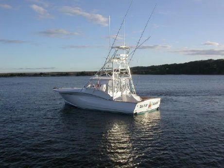 2008 Gillikin Sport Fisherman Express