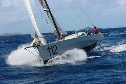2011 Class 40 Akilaria RC2