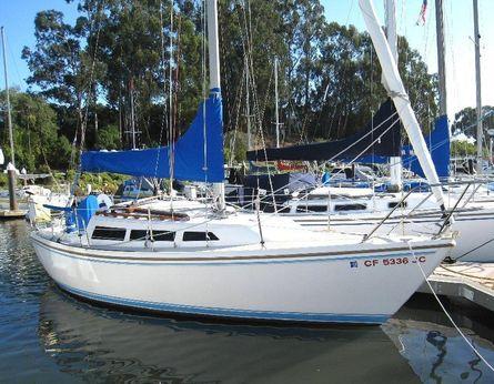 1985 Catalina 27