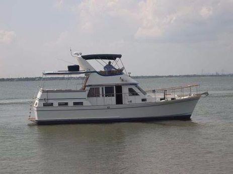 1983 La Belle Trawler