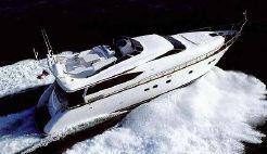 2005 Fipa Italiana Yachts MAIORA 20 S