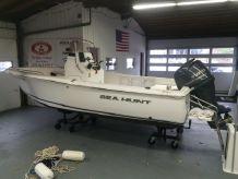 2014 Sea Hunt Triton 177