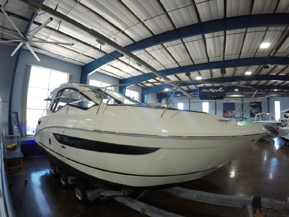 2019 Sea Ray Sundancer 350 Coupe Power Boat For Sale Www
