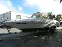 2001 Sea Ray 28' SUNSPORT