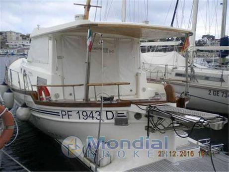 2012 Menorquin 160