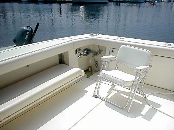 Tiara 4100 Yacht for sale in Redondo Beach
