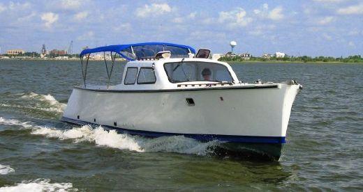 2007 Newick Picnic Boat