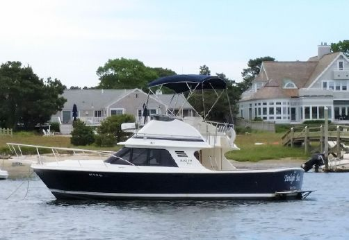 1987 Blackfin 29 Flybridge
