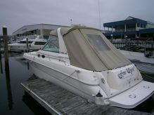 2001 Sea Ray 310 Sundancer
