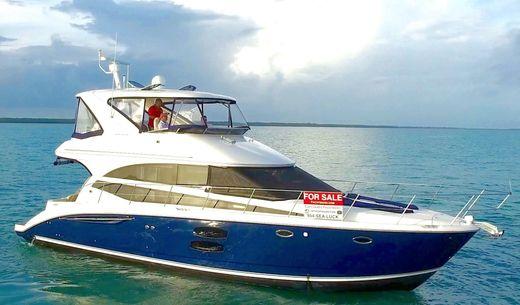 2012 Meridian 441 Sedan