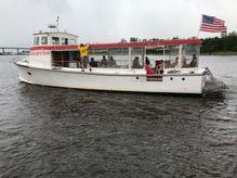 1979 Custom Passenger Boat