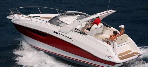 2008 Rio 750 Cruiser