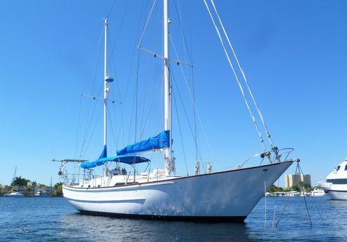 1979 Nautical Development Corp Stevens 56