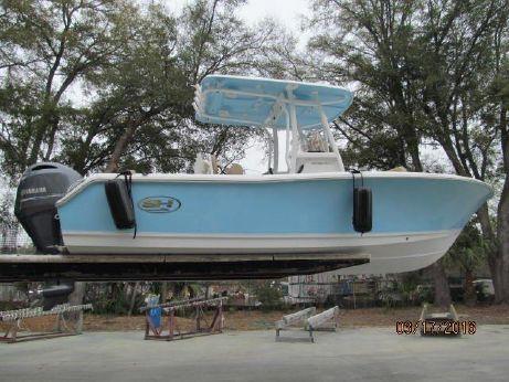 2017 Sea Hunt Ultra 211