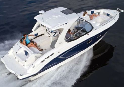 2015 Chaparral 327 SSX Bow Rider