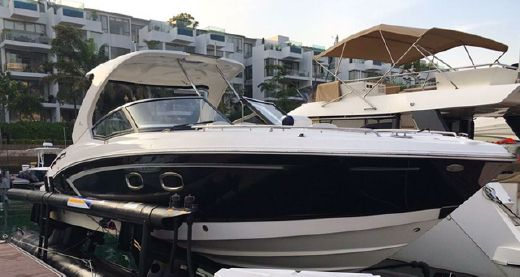 2013 Chaparral 327 SSX Bow Rider