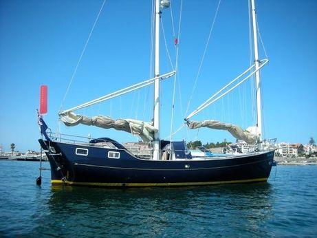 1982 Freedom Yachts 40