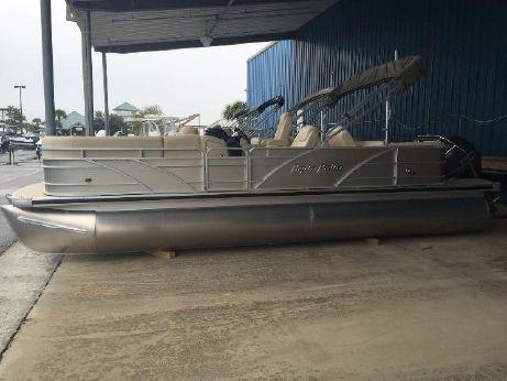 2015 Aqua Patio 240 SLR