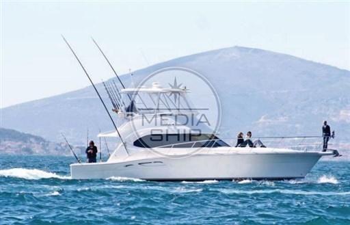 2005 Riviera Yacht Riviera 42