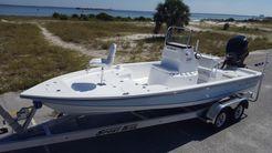2020 Blazer 2220 Fisherman