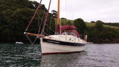 2017 Cornish Crabber 26