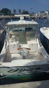 2005 Cabo Yachts 32 Express