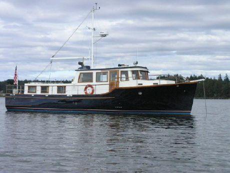 1981 Nielson Trawler