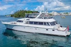 photo of  92' Cheoy Lee 92 Pilothouse Motor Yacht