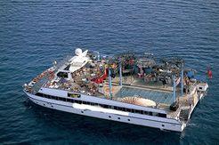 1999 Disco Boat