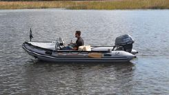 2017 Zodiac Mark II Heritage 25hp In Stock