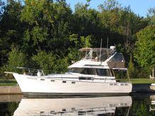 1991 Bayliner 3888 Motoryacht
