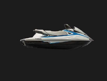 2015 Yamaha Waverunner VX Deluxe 10962