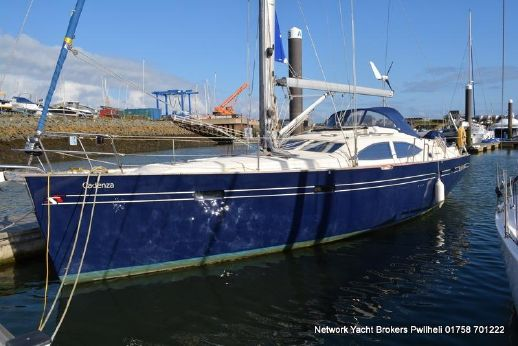 2008 Southerly 42RST
