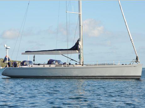 2001 Swan 70