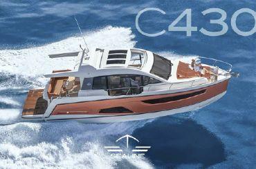 2019 Sealine C 430