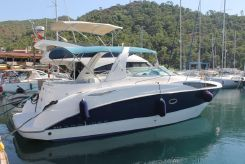 2008 Bayliner 340 Cruiser
