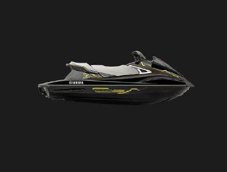 2015 Yamaha Waverunner VX Deluxe  10971