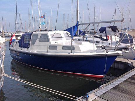 1978 Sea Angler 31