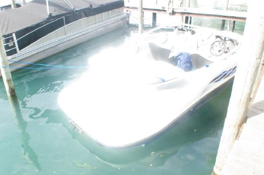 2006 Sea Doo Speedster 200