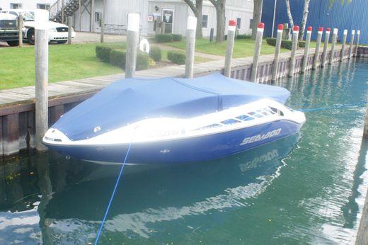 2006 Sea Doo Speedster 200
