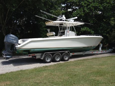 1997 Venture SUPER CONDITION-2007 YAMAHA 250S-LOW HOURS