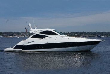 2008 Cruisers Yachts 520 Sport Coupe